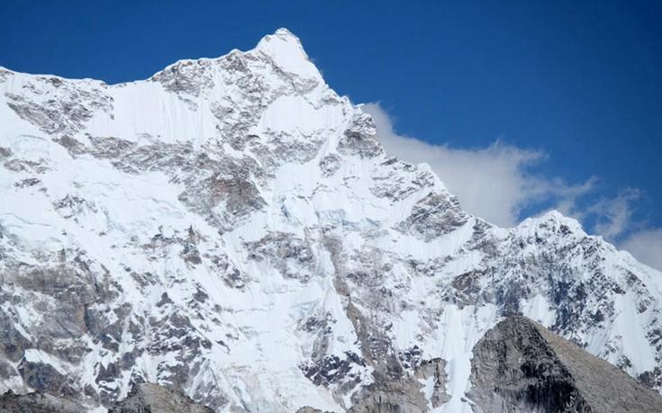 Το απαγορευμένο βουνό