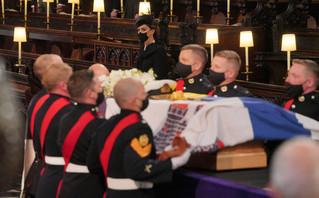 Κέιτ Μίντλετον: Ο νέος «βράχος» της βασιλικής οικογένειας μετά τον θάνατο του πρίγκιπα Φίλιππου