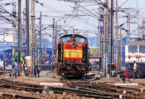 Image result for Railway Ministry, FS group sign MOU for technical cooperation