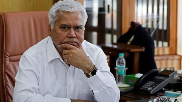 Ayushman Bharat' : R S Sharma becomes new CEO