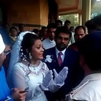 Madhya Pradesh Police, Bajrang Dal stop church wedding