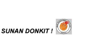 Sunan donkit logo