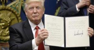 Trump's immigration order