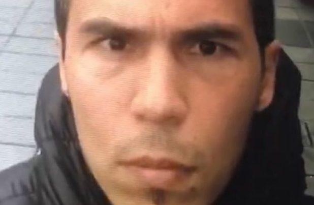 Istanbul attacker