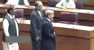 Shehbaz and Zardari