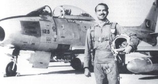MM Alam on his 6th death anniversary