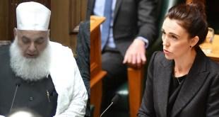 NZ Parliament