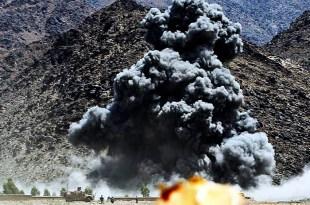 Civilians in Afghanistan