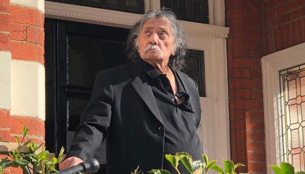 Jamil Naqsh passes away