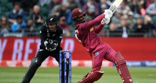 West Indies beat New Zealand