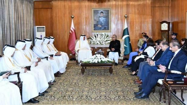 Qatar Shiekh Tamim bin Hamad Al Thani