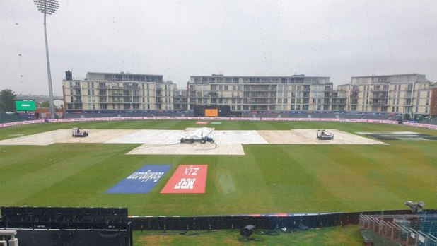 ICC World Cup match b/w Pakistan, Sri Lanka