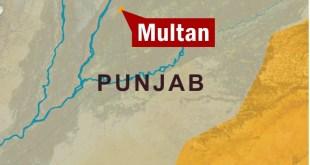 terrorists killed in Multan