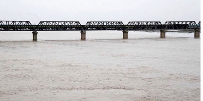 Flooding alert issued