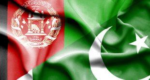 pak afghan flag