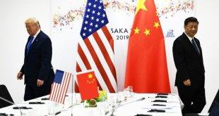 China and United State