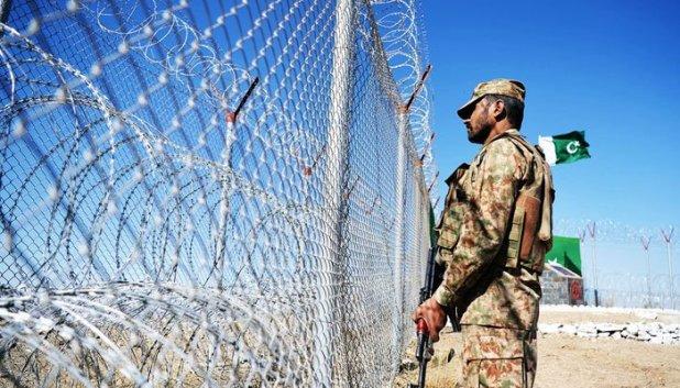 Indian spies in Pakistan