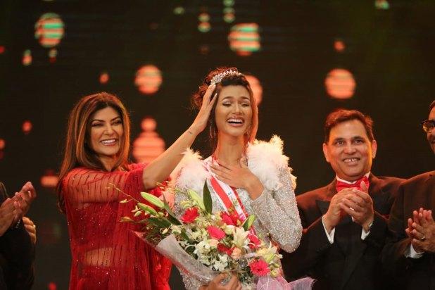 Shirin Akter Shela