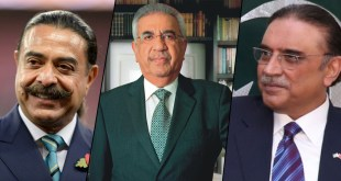 Top 10 Richest Persons in Pakistan