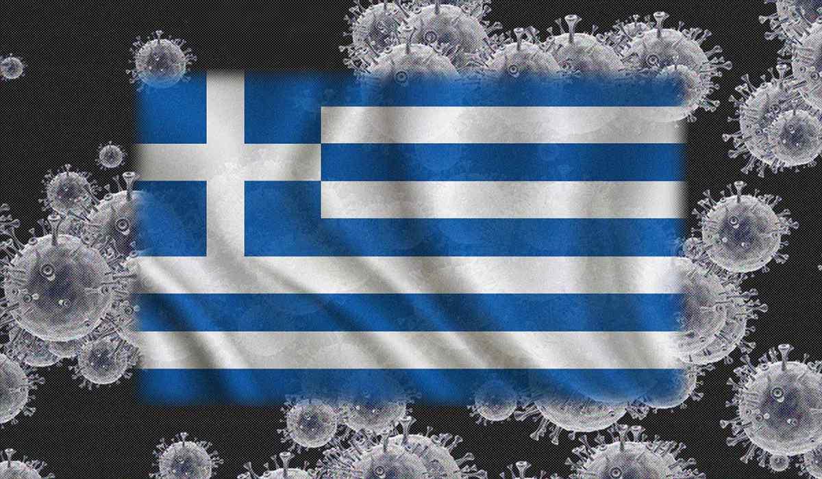 Η Ελλάδα στο έλεος του κορωνοϊού: Αν ξεκινήσουν νοσηλείες και διασωληνώσεις, τότε τα πράγματα θα έχουν ξεφύγει τελείως (video)