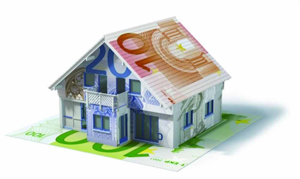 Οι νέες αντικειμενικές με τα παλιά στοιχεία στέλνουν στα ύψη τους φόρους και στον… πάτο τις τιμές των ακινήτων!
