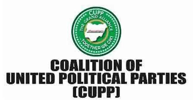 Coalition Of United Political Parties (cupp) On Tuesday Advocated For The Three Tiers Of Government To Explore The South African Option Of Compulsory Door To Door Coronavirus Testing For All Citize