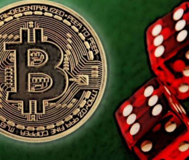 How Blockchain Is Disrupting Traditional Online Casino Scene
