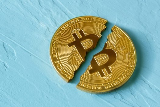 Analyst: Bitcoin Halving Anticipation Could Lead to BTC ...