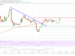 Ripple (XRP) Lacks Momentum But Here's Why Bulls Are Comfortable