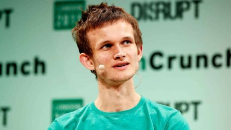 Ethereum Founder Vitalik Buterin Spotted With Hollywood Celebrities