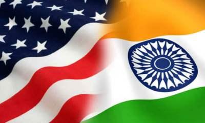 America's strategic partner India - Governors