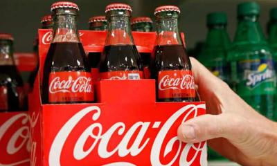 Colas banned at 300 stations
