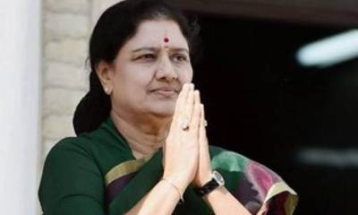 Sasikala Surrendered in Bengaluru Court