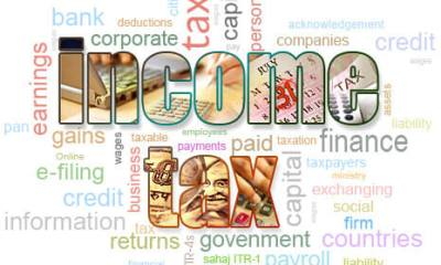 Income Tax Department Introduces App