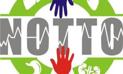 NOTTO Organ Transplant and Retrieval