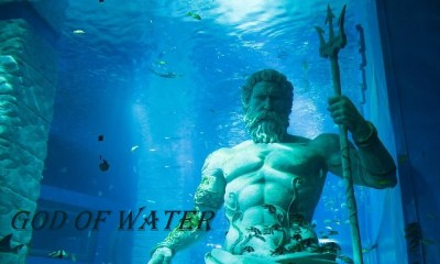 God of Water