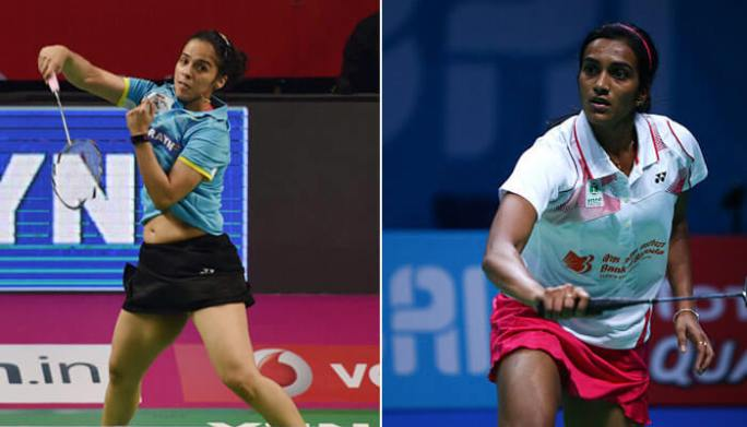 Sindhu Paused Thailand Open Grand Prix Gold event, but the senior player Saina Nehwal will competing for the top honors in all three tournaments