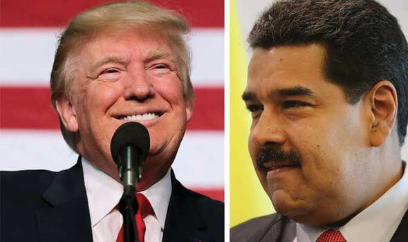Mr. Nicolas Maduro the President of Venezuelan has said that his United States counterpart Mr. Donald Trump