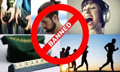 Things That are Banned World Wide But Not in India