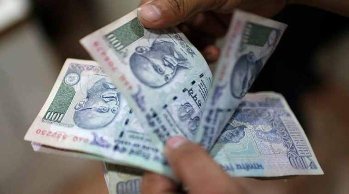 Rupee developed by another ten paise to 64.11 against the U.S. dollar