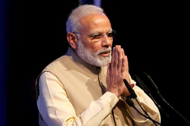 Modi started his tour of six nations tour of Germany, Spain, France and Russia