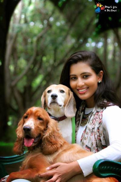 Neha Gowda Biography