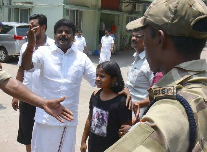 Dengue Kills 84 lives in TN, Yet State Health Minister Inaugurates Cricket Tournament