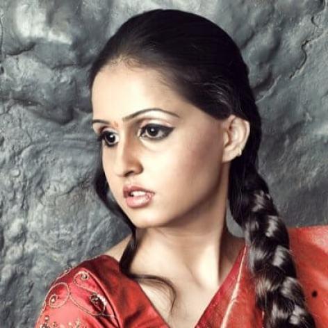 Ashita Chandrappa Biography