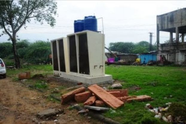 Madhya Pradesh Man Gifts Toilet to Wife, gets Government Honour