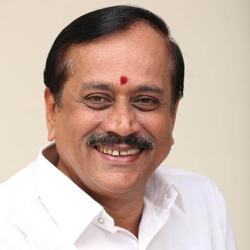 H Raja (Politician)