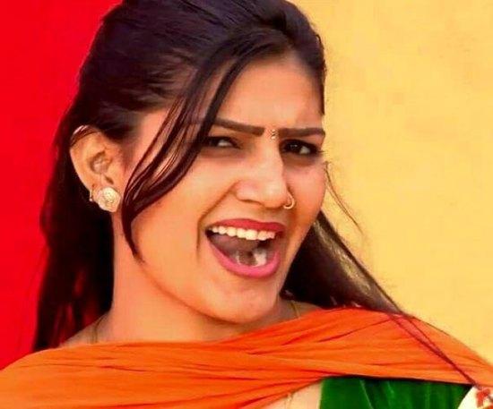Sapna Choudhary Biography