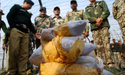 Pakistan Smugglers