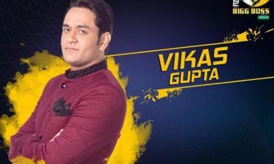 Vikas Gupta Biography