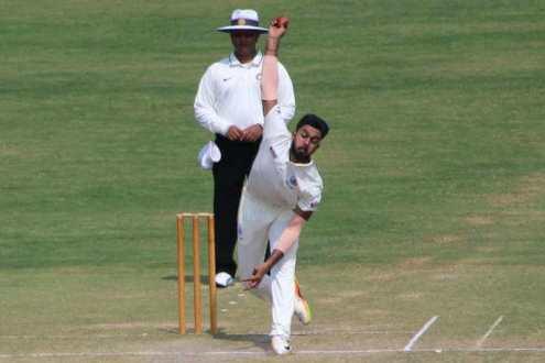 Vijay Shankar (cricketer) Biography